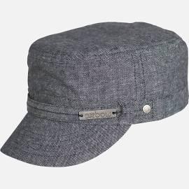 casquette comment s'habiller quand il pleut dans JOLIE BEAUTE